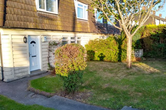 Thumbnail Semi-detached house to rent in Conygre Grove, Filton, Bristol