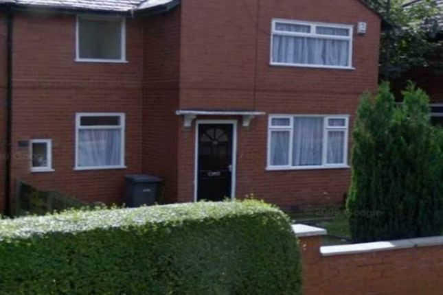 Tootal Drive, Salford M6
