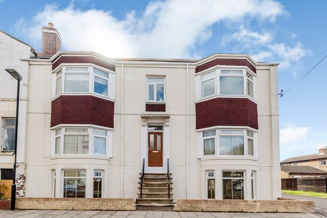 Thumbnail Town house for sale in Wouldhave Street, South Shields, Tyne And Wear