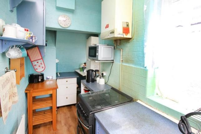 Kitchen 2 of Carter Hall Road, Sheffield, South Yorkshire S12