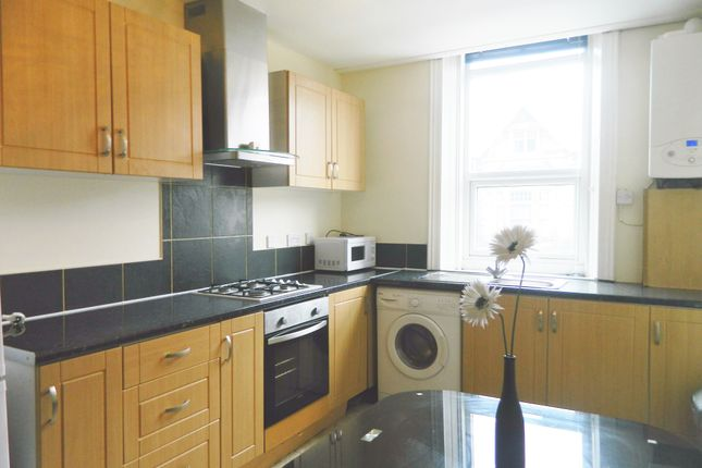 Thumbnail Shared accommodation to rent in Guildford Place, Heaton