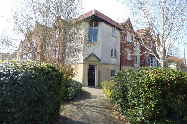 Thumbnail Flat for sale in Britannia Court, Poringland