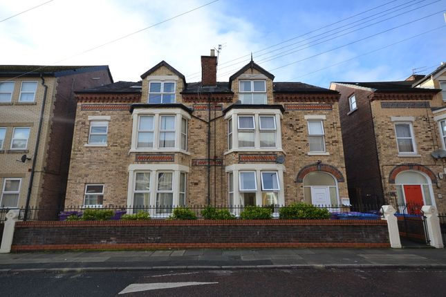 Thumbnail Semi-detached house for sale in Hartington Road, Liverpool