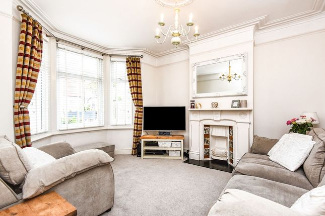 4 bed end terrace house for sale in Selhurst New Road, London
