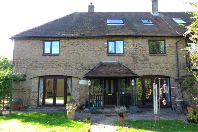 Thumbnail Semi-detached house to rent in Dorking Road, Kingsfold, Horsham