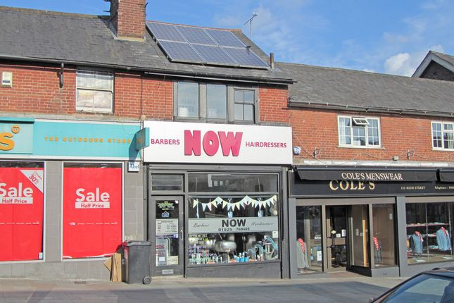 Thumbnail Retail premises to let in 134, High Street, Uckfield