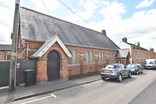 Thumbnail Property for sale in College Street, Wollaston, Northamptonshire