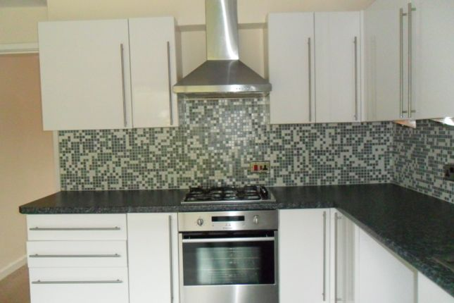 Kitchen of Bollin Drive, Congleton CW12