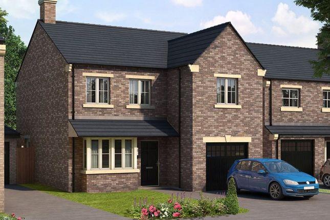 Thumbnail Detached house for sale in Plot 108 Woodale, Weavers Beck, Green Lane, Yeadon
