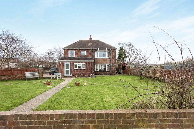 Thumbnail Detached house for sale in Hartgan House Pinfold Lane, Royston, Barnsley