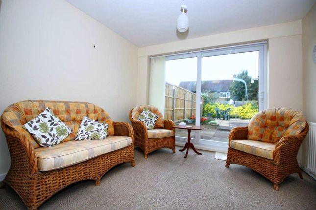 Sitting Area of Forest Road, Calverton, Nottingham NG14