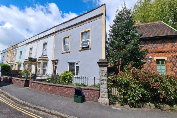 Thumbnail Property to rent in Thomas Street, Bristol