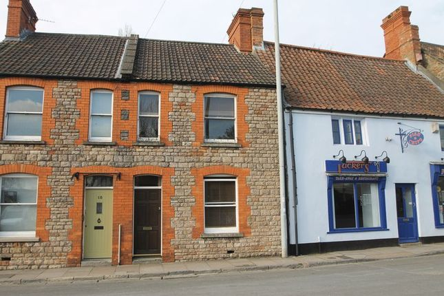 Thumbnail Flat for sale in Tucker Street, Wells