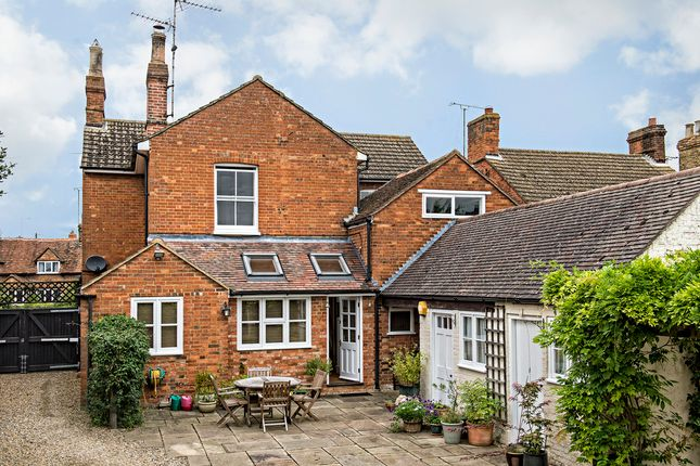 Thumbnail Detached house for sale in High Street, Waddesdon, Aylesbury