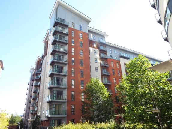 2 bed flat for sale in Masson Place, 1 Hornbeam Way, Manchester, Greater Manchester