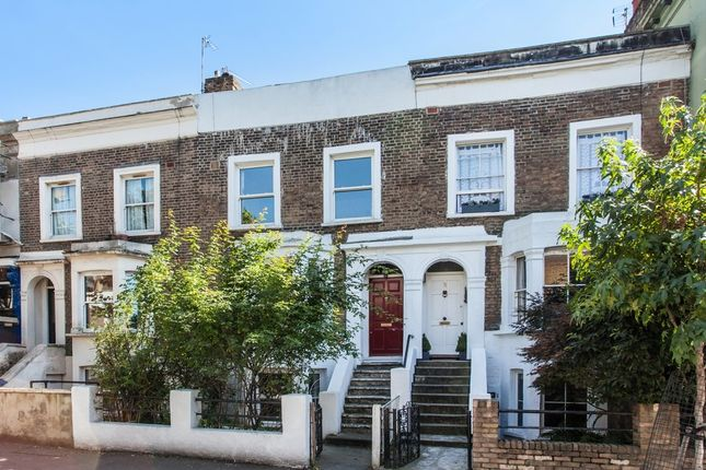 Terraced house for sale in Choumert Road, Peckham Rye