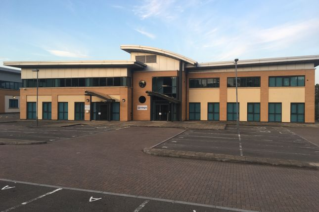 Thumbnail Office to let in Integra House, Vaughan Court, Celtic Springs, Newport
