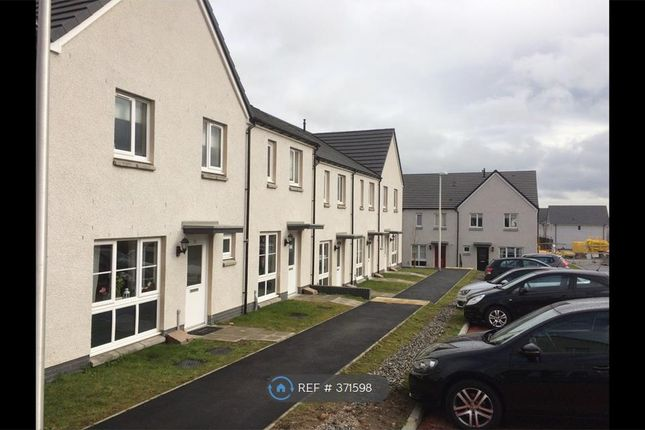 Thumbnail End terrace house to rent in Station Road, Bucksburn, Aberdeen