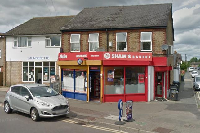 Thumbnail Retail premises for sale in Thorpe Lea Road, Egham