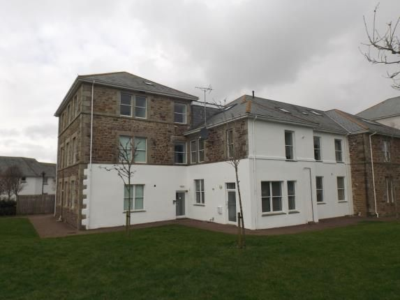 Thumbnail Flat for sale in Gweal Pawl, Redruth, Cornwall