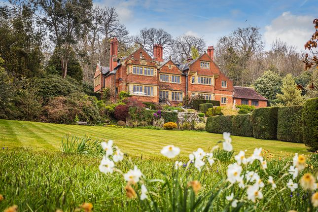 Thumbnail Semi-detached house for sale in Wolfs Hill, Oxted