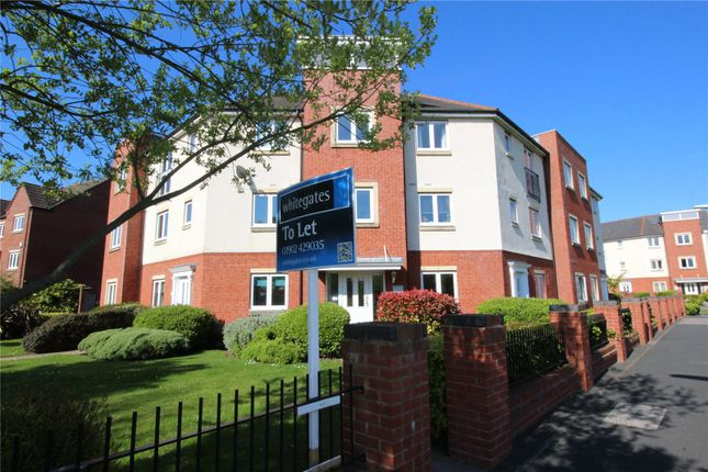 Thumbnail Flat to rent in Rothesay Gardens, Lanesfield, Wolverhampton