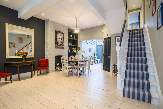 Thumbnail Terraced house for sale in Ravensworth Road, Kensal Rise