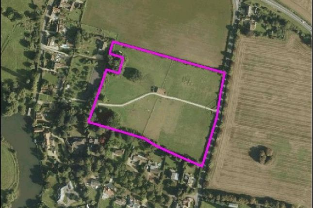 Thumbnail Land for sale in Shillingford, Wallingford