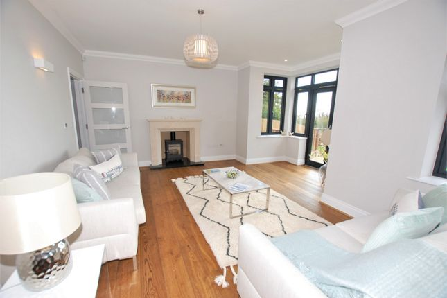 Living Space of Cannongate Road, Hythe CT21