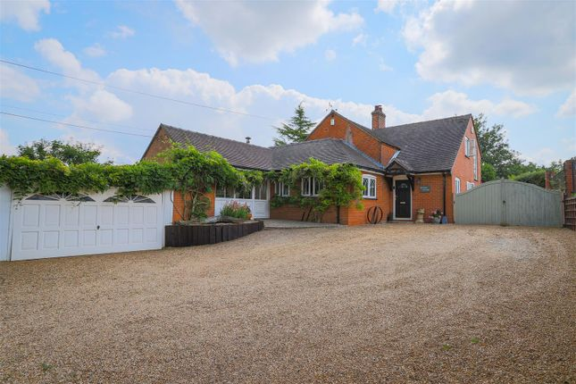 Thumbnail Cottage for sale in Wincote Lane, Eccleshall, Stafford