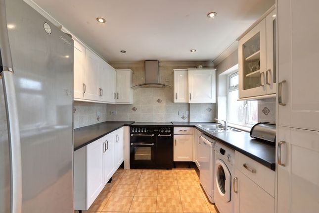 Thumbnail Terraced house to rent in Carlyle Gardens, Southall