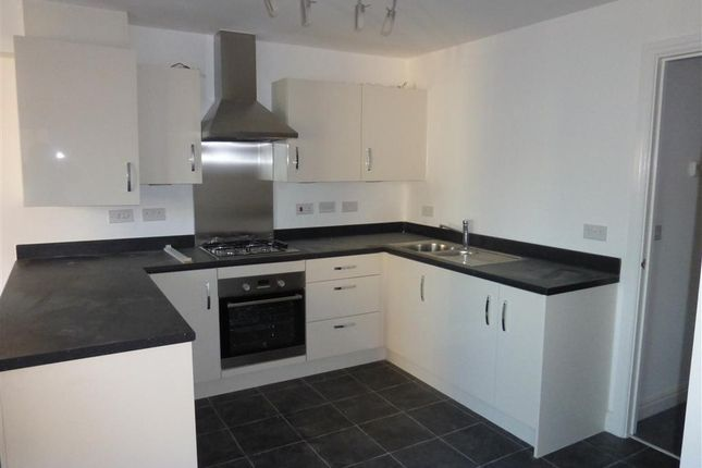 Kitchen of Boldison Close, Bicester Road, Aylesbury HP19