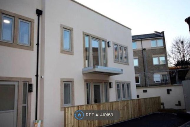 Thumbnail Flat to rent in The Old Cornmill, Horsforth, Leeds