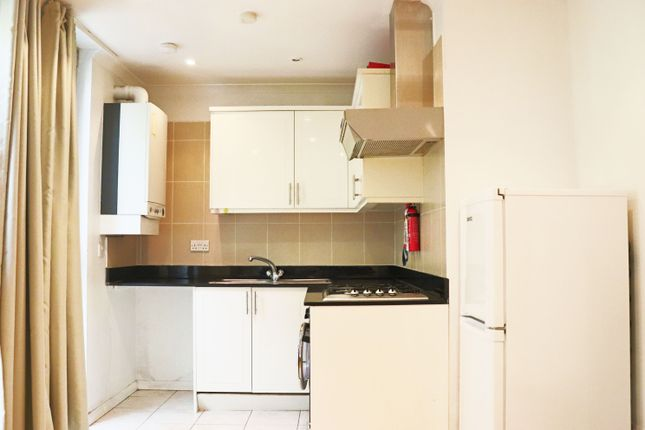 Thumbnail Flat to rent in Lambros House, Pentonville Road, London