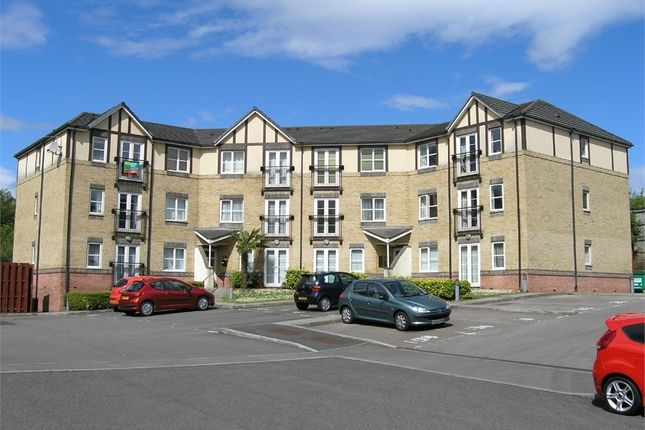Thumbnail Flat for sale in Heol Llinos, Thornhill, Cardiff