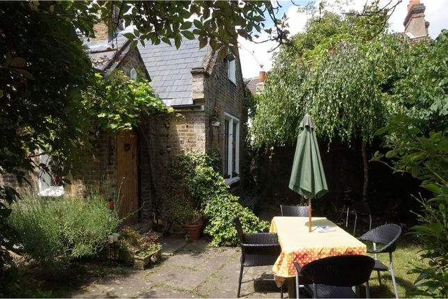 Thumbnail Detached house to rent in St. Gothard Road, London