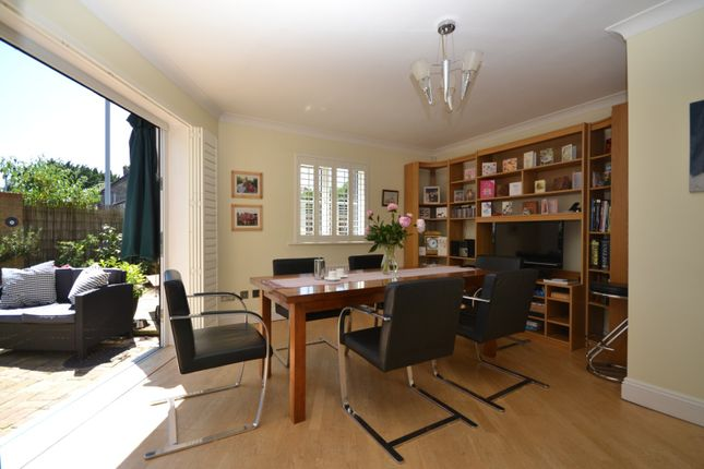 Thumbnail Semi-detached house for sale in Manatee Place, Wallington