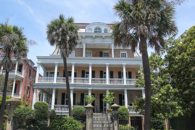 Thumbnail Detached house for sale in 20 South Battery, Charleston Central, Charleston County, South Carolina, United States
