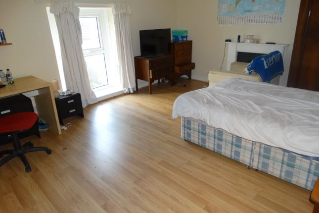 Thumbnail Terraced house to rent in Eaton Crescent, Swansea