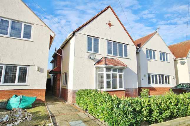 Thumbnail Detached house for sale in St. Marys Road, Frinton-On-Sea