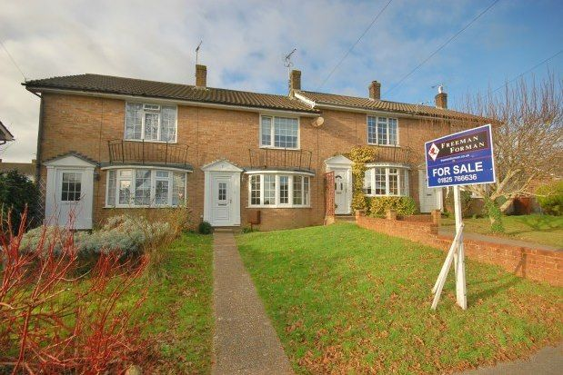 Thumbnail Property to rent in Sycamore Court, Uckfield