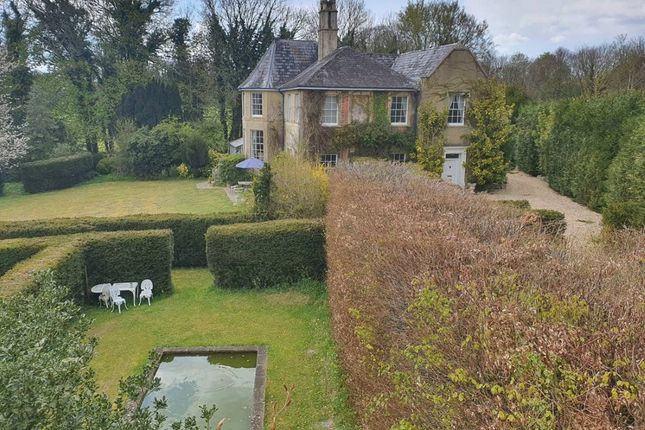 Thumbnail Detached house for sale in Fisherton De La Mere, Wiltshire