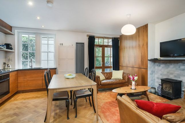 Thumbnail Property for sale in Broad Court, Covent Garden