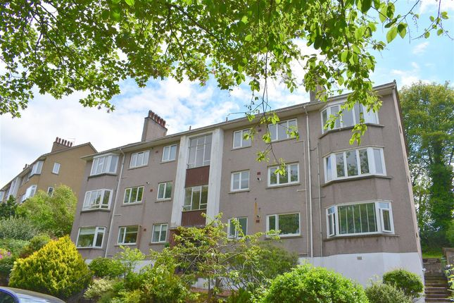Thumbnail Flat to rent in Greenbank Crescent, 14 Hill Crescent, Glasgow