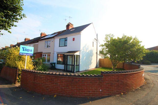 Aldermoore of Aldermoor Lane, Coventry CV3