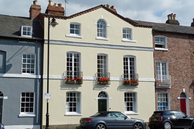 4 bed property for sale in St. Martins Street, Hereford HR2