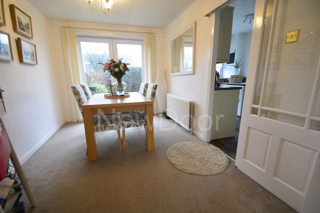 Dining Room of Carrick Road, Bishopton PA7