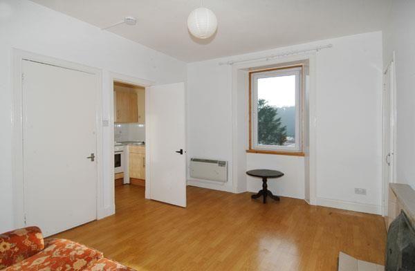 Thumbnail Property for sale in Magdala Terrace, Galashiels