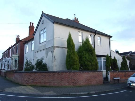 Thumbnail Detached house for sale in Brookhill Street, Stapleford, Nottingham, Nottinghamshire