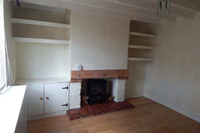 Thumbnail Cottage to rent in Mill Gate, Newark